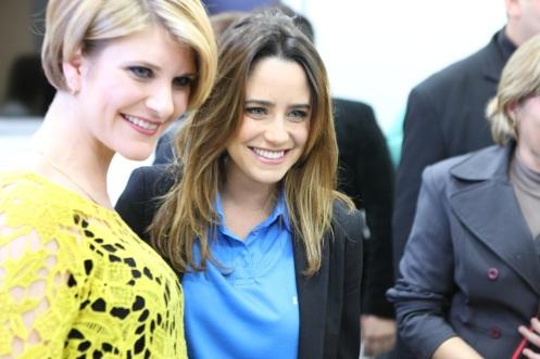 9. A blogueira Fernanda Rosa e Fernanda Vasconcellos _ Alex Miranda _IMAGECARE