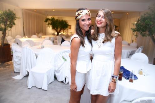 Alessia Nicolini e Beatrice Barbato (1)