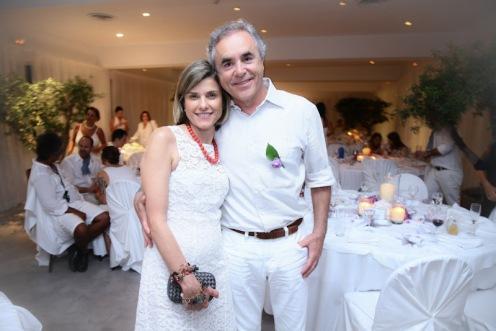 Alex e Denise Fontana (1)