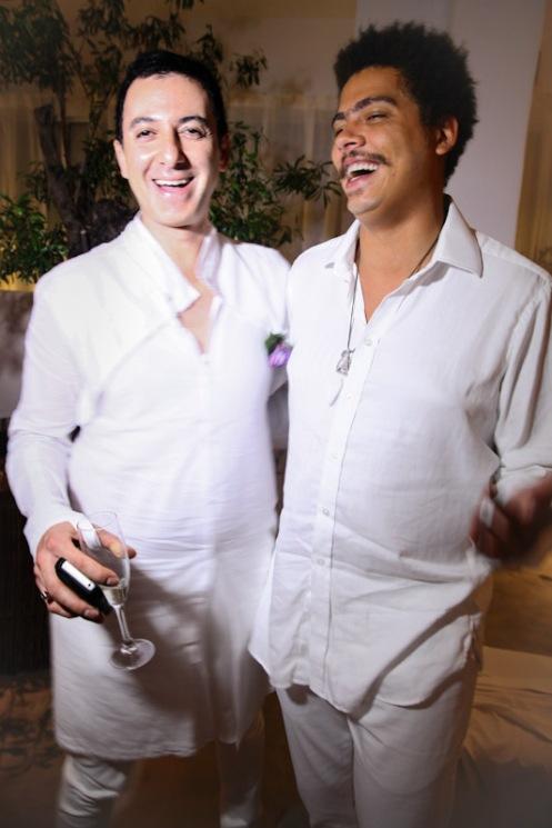 Ali Dubfire e Seth Troxler (1)