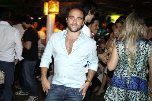 Daniel Nasser 3045