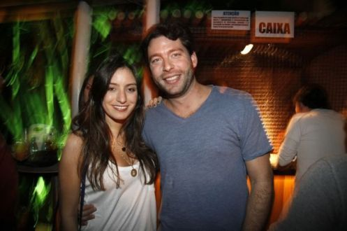 Fernanda Perlaky e Rodrigo Lima 3120