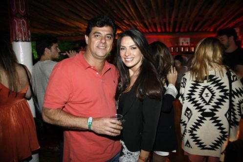Joao Raucci Jr e Alessandra Avante 3028