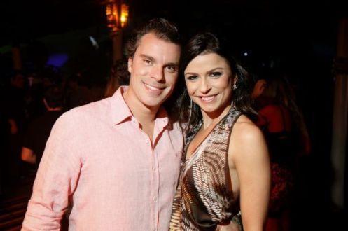 Marcelo Romero e Leticia Cintra 2921