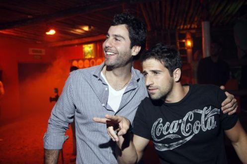 Rafael Maluf e Victor Sahyoun  2809
