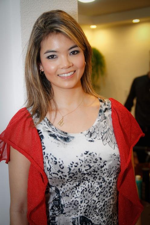 Clarissa Ezaki,