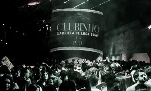 Clubinho