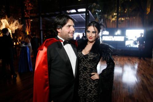 Fabio Tutundjian e Carolina Raucci 6056