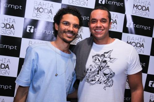 Jorge Nascimento e Ricardo Martins_ Foto by Fabio Peixoto