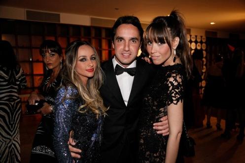 Mari Domenico, Rodrigo Bonadia e Carol Fonseca 6466