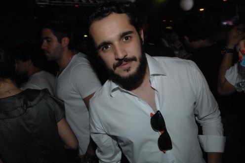 Felipe Lombardi 2