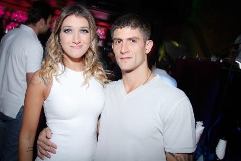 Gabriela Pugliesi e Thiago Pugliesi