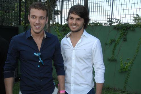 Luiz Retiffe e Juliano Libman 3