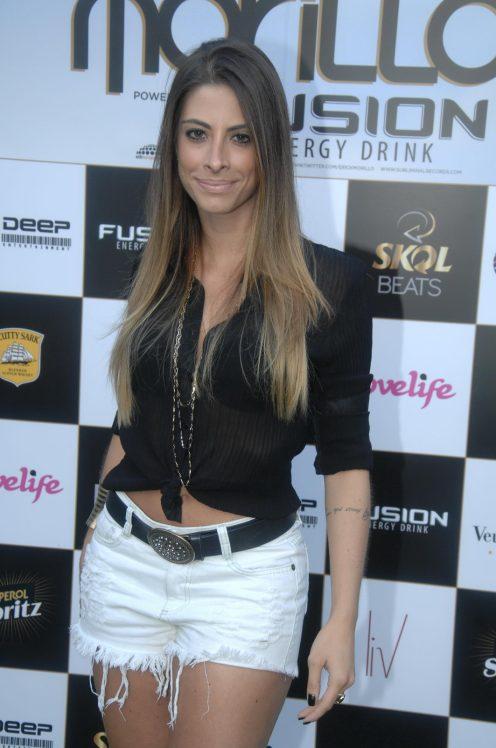 Natalia Vizza