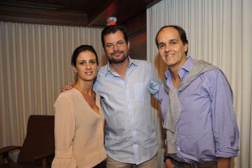 Carol Castello Branco, Miguel Pinto Guimara¦âes e Dado Castello Branco_081