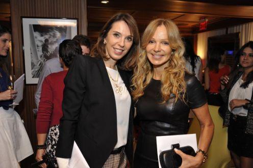 Esther Schattan e Debora Aguiar_078