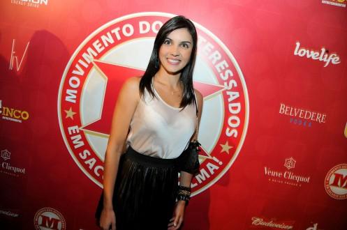 Gabriela Giacomini