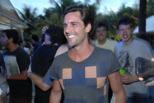 Guilherme Amora