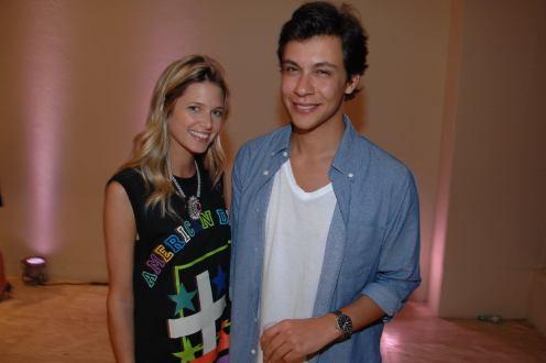 Heleninha Bordon e Humberto Meireles 2