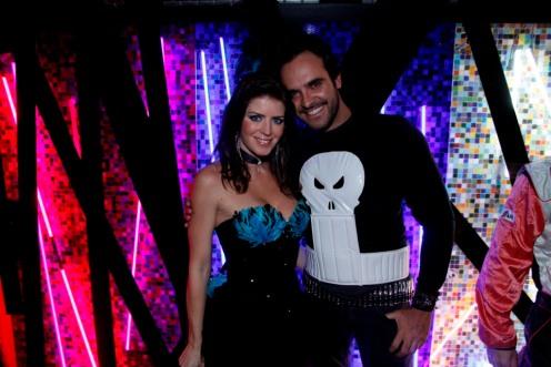 Marcia Maia e Dinho Zambon 3646