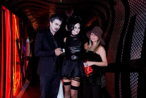 Miguel Rodrigues, Leandra Aieedo, Deborah Lopes 3132
