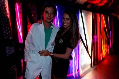 Pedro Rosman e Diana Krepinsky 3637