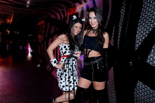 Priscila Florence e Claudia Campoli 3617