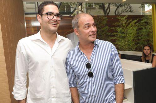 Andre Meira e Marcus Novaes (1)