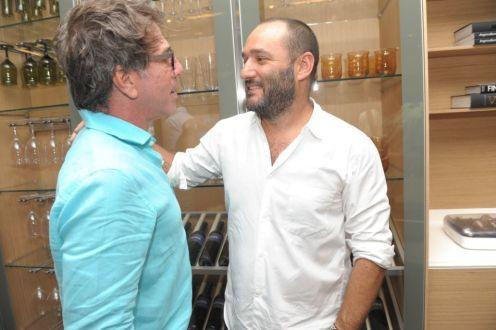 Jairo De Sender e Marcelo Rosenbaum (1)