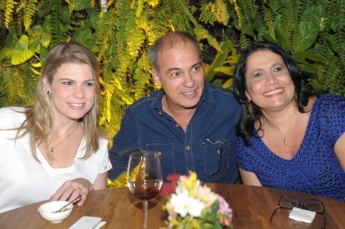 Lili Meira, Marcus e Andrea Novaes (1)
