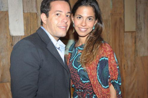 Marcelo Samara e Milena Samara (1)