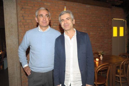 Silvio e Alessandro Santambrogio (1)