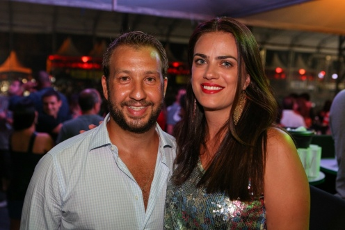 SL5C5332 Cesar David e Ana Beatriz Akel