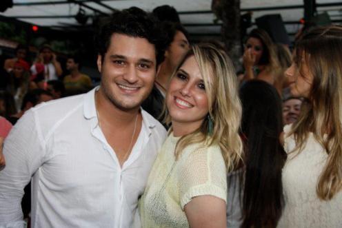 Pedro Alcantara e Valentina Drummond 2779