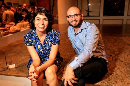 Ana Carolina Boaventura e Ramon Martinez0137
