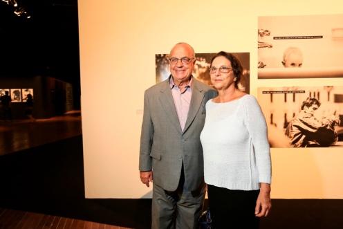 Armando Ferrentini e Clarice Ferrentini 0206