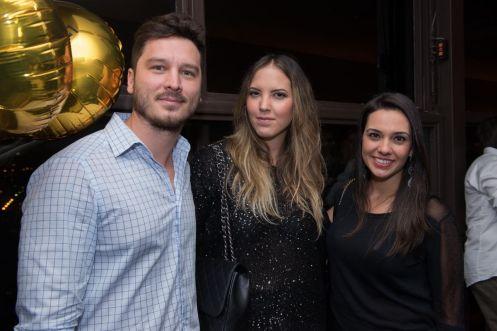 Bernardo Romero, Carla Paredes e Nathalie Carillo_051