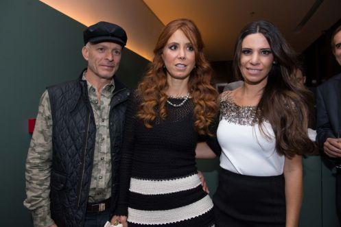 Daniel Boz, Vanessa Montoro e Claudia Ribeiro_056