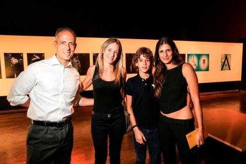 Fabio Venturelli e Daniella Ragazzo e Gabriel Rezende Barbosa ePaula Amorim Chueiri 0126