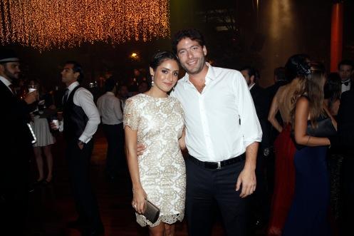 Fernanda Perlaky e Rodrigo Lima 0986