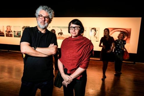 Marcio Kogan e Diana Radomysler 0058