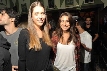 PRF_7829  Anna Botelho do Amaral e Cynthia Landsberger