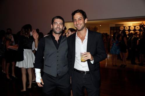 Ricardo Lima e Armando Novak 0966