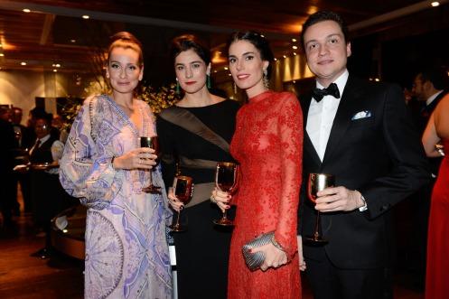 Eleonora Xando´, Malu Pucci, Raquel Correa e Martin Guitierrez_034