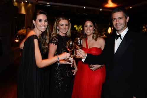 Paola Mastrocolla, Gabriela Moreno Sanches, Adriana Trussardi eRomeu Trussardi_098
