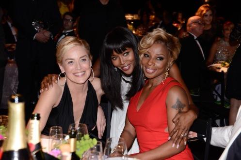 Sharon Stone, Naomi Campbell e Mary J. Blige_126