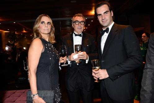 Silvia Furmanovich, Ary Perez e Alexandre Furmanovich_045