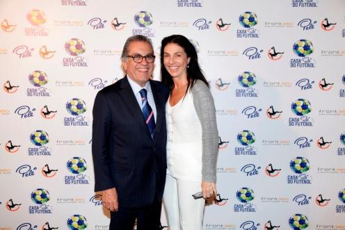 Carlos Miguel Aidar e Marcia Salhani4965