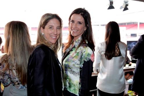 Carol Quinteiro e Gisela Prochaska 5019