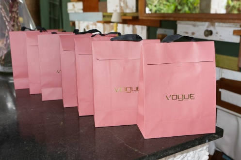 gifts especiais para as convidadas